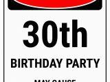 Funny 30th Birthday Presents for Him Hangover Kit Label Template Xi25 Advancedmassagebysara