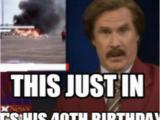 Funny 40 Birthday Memes 20 Funniest Birthday Memes for Anyone Turning 40