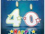 Funny 40 Year Old Birthday Cards 40th Birthday Wishes What to Write In A 40th Birthday Card