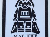 Funny 40th Birthday Cards for Men Star Wars 40th Birthday Card 40 Bd Party 40th
