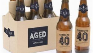 Funny 40th Birthday Present Ideas for Him 40th Birthday Gifts You Must See Creative Gift Ideas