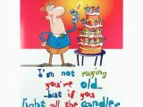 Funny 50 Year Old Birthday Cards 50th Birthday Card Funny Rude Humorous Male Happy