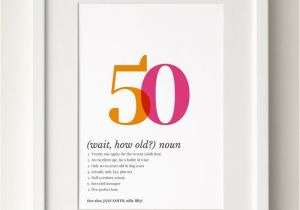 Funny 50 Year Old Birthday Cards For Woman New