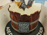 Funny 50th Birthday Cake Ideas for Him Jack Daniels Cake 30th Birthday Cake Birthday Cakes