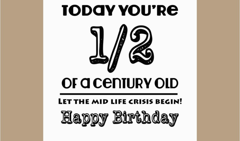 Download By SizeHandphone Tablet Desktop Original Size Back To Funny 50th Birthday Cards For Dad