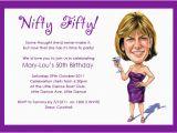 Funny 50th Birthday Invitation Wording Ideas 50th Birthday Invitations for Women Dolanpedia