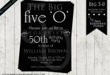Funny 50th Birthday Invitation Wording Ideas 50th Birthday Party Invitations for Men Dolanpedia
