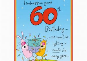 Funny 60th Birthday Card Messages Jokes For Cards Design Ideas
