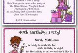 Funny 60th Birthday Party Invitations 30th 40th 50th 60th 70th 80th Personalised Funny Birthday