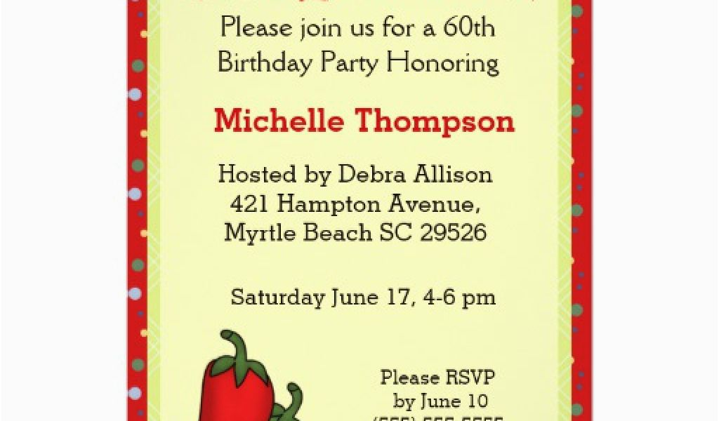 Download By SizeHandphone Tablet Desktop Original Size Back To Funny 60th Birthday Party Invitations