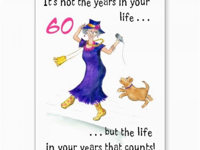 Funny 70th Birthday Cards Female 60th Quotes For Women