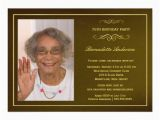 Funny 75th Birthday Invitations 75th Birthday Party Invitations with Photo 5 Quot X 7
