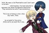 Funny Anime Birthday Cards A Very Anime Birthday Pg 1 by Nemu Saa On Deviantart