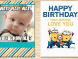 Funny Birthday Card Maker My Child 39 S Birthday Mothering forums