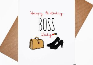 Funny Birthday Card Messages For Boss