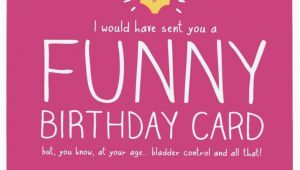 Funny Birthday Card Messages for Girlfriend Funny Birthday Wishes Pink Stamping Humorous Cards