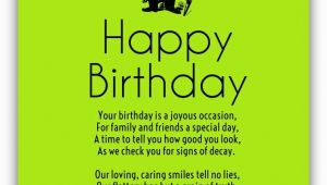 Funny Birthday Card Rhymes Funny Birthday Poems Page 2 Cards Pinterest Funny