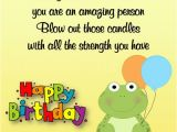 Funny Birthday Card Sayings for Kids Happy Birthday Wishes for Kids Occasions Messages
