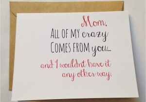 Funny Birthday Card Sayings for Mom Funny Birthday Cards for Mom Regarding Funny Birthday