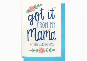 Funny Birthday Card Sayings for Mom Funny Mom Birthday Card Mom Birthday Card Funny Mom
