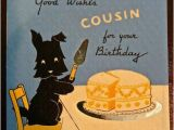 Funny Birthday Cards Cousin Happy Birthday Cousin Quotes