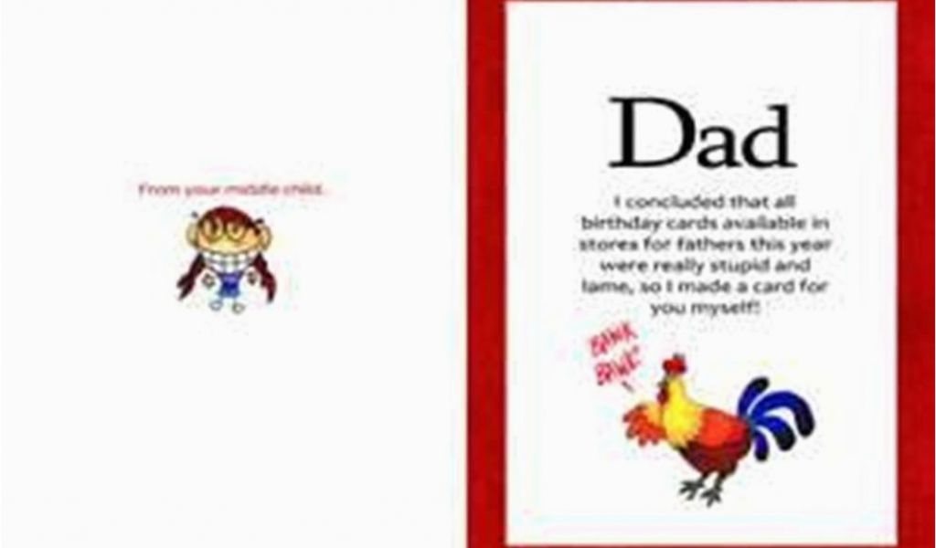Download By SizeHandphone Tablet Desktop Original Size Back To Funny Birthday Cards For Dads