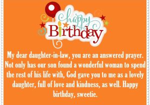 Funny Birthday Cards For Daughter In Law Happy Quotes And Greetings