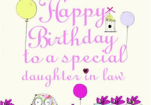 Funny Birthday Cards For Daughter In Law Daughter In Law