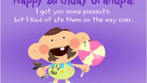 Funny Birthday Cards for Grandpa Myfuncards Happy Birthday Grandpa Send Free Birthday
