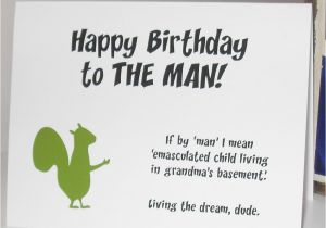Funny Birthday Cards For Guy Friends 25 Funny Birthday Wishes And