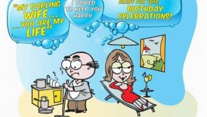 Funny Birthday Cards for Husband From Wife Funny Birthday Quotes for Wife Quotesgram