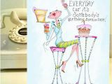 Funny Birthday Cards for Ladies Funny Birthday Cards for Women Women Humor Birthday Cards