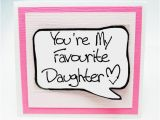 Funny Birthday Cards for Mom From Daughter Funny Birthday Card for Daughters Cute Birthday Card