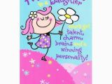 Funny Birthday Cards for Mom From Daughter Happy Birthday Daughter
