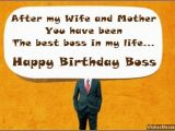 Funny Birthday Cards For Your Boss Quotes Quotesgram