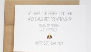 Funny Birthday Cards for Your Mom Mom Birthday Card Funny Funny Birthday Cards for Mom