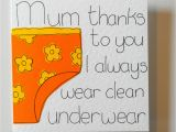 Funny Birthday Cards for Your Mom Mothers Day Card Mum Funny Birthday Card Card for Mom