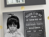 Funny Birthday Invitations for Adults Funny Old Photo Birthday Party Invitations for Adults