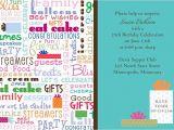 Funny Birthday Invites for Adults Funny Birthday Invitation