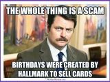 Funny Birthday Meme for Friend Birthday Memes with Famous People and Funny Messages