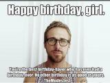Funny Birthday Meme for Girlfriend Happy Birthday Meme Best Funny Bday Memes
