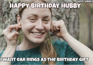 Funny Birthday Meme For Husband Happy Wishes Quotes Images And