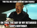 Funny Birthday Meme for son 19 Hilarious son Birthday Meme that Make You Smile Memesboy