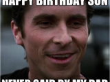Funny Birthday Meme for son Happy Birthday Sister Meme Happy Birthday