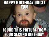 Funny Birthday Meme for Uncle 19 Hilarious Uncle Birthday Meme that Make You Laugh