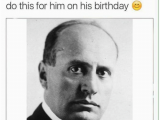 Funny Birthday Memes for Boyfriend whenever Get A Boyfriend Imma Do This for Him On His