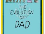 Funny Cards for Dads Birthday Dad and Darwin Cartoons Birthday Father Greeting Card Stan