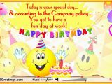 Funny Coworker Birthday Cards Happy Birthday Quotes for Co Worker Quotesgram