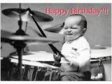 Funny Drummer Birthday Cards Happy Birthday Drummer Happy Birthday Birthday