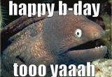 Funny Fishing Birthday Memes Birthday Fish Quickmeme